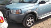 Land Rover Freelander Разборочный номер 50359 #1