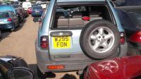 Land Rover Freelander Разборочный номер 50359 #3