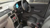 Land Rover Freelander Разборочный номер 50359 #5