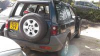 Land Rover Freelander Разборочный номер W9368 #2
