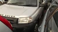 Land Rover Freelander Разборочный номер W9422 #3