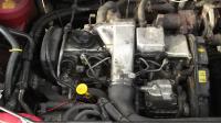 Land Rover Freelander Разборочный номер W9542 #4