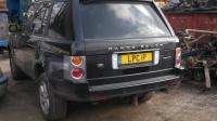 Land Rover Range Rover Разборочный номер 49710 #1