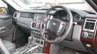 Land Rover Range Rover Разборочный номер 49710 #2