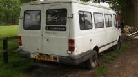 LDV Convoy Разборочный номер 49232 #1