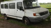 LDV Convoy Разборочный номер 49232 #3
