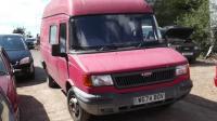 LDV Convoy Разборочный номер 50333 #1