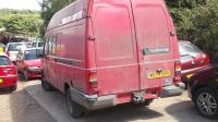 LDV Convoy Разборочный номер 50333 #2