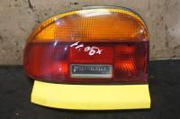 Фонарь Mazda 121 DB (1990-1995) Артикул 51656509 - Фото #1