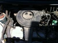 Mazda 121 Разборочный номер X9504 #4