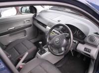 Mazda 2 Разборочный номер B2501 #2