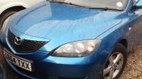 Mazda 3 Разборочный номер W7948 #1