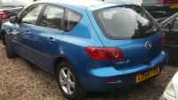 Mazda 3 Разборочный номер W7948 #2