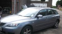 Mazda 3 Разборочный номер B2364 #1