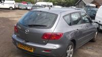 Mazda 3 Разборочный номер B2364 #2