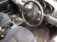 Mazda 3 Разборочный номер 53987 #3