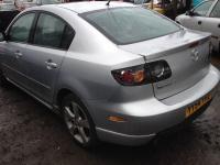 Mazda 3 Разборочный номер 53987 #4