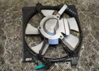 Двигатель вентилятора радиатора Mazda 323 C Артикул 50846564 - Фото #1