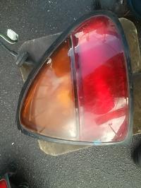 Фонарь Mazda 323 C Артикул 652666 - Фото #1