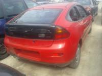 Mazda 323 C Разборочный номер 45160 #1