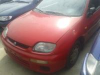 Mazda 323 C Разборочный номер L3880 #2