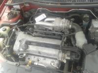 Mazda 323 C Разборочный номер L3880 #4