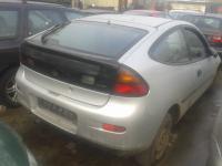 Mazda 323 C Разборочный номер L4440 #2