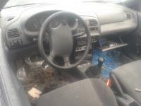 Mazda 323 C Разборочный номер L4440 #3
