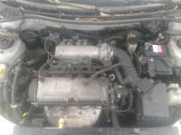 Mazda 323 C Разборочный номер L4440 #4