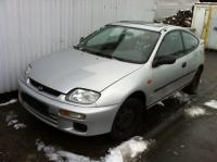 Mazda 323 C Разборочный номер 47882 #2
