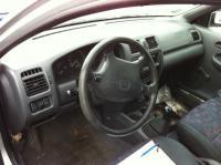 Mazda 323 C Разборочный номер X9155 #3