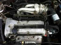 Mazda 323 C Разборочный номер X9155 #4
