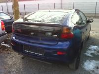 Mazda 323 C Разборочный номер X9164 #1