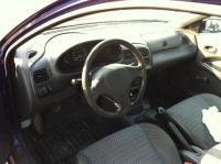 Mazda 323 C Разборочный номер 47916 #3