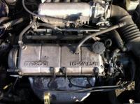Mazda 323 C Разборочный номер X9164 #4