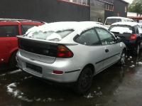 Mazda 323 C Разборочный номер L5917 #2