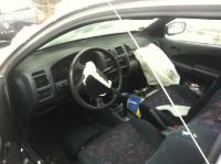 Mazda 323 C Разборочный номер L5917 #3