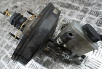 Цилиндр тормозной главный Mazda 323 F Артикул 50846152 - Фото #1