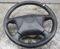 Руль Mazda 323 F Артикул 50863430 - Фото #1