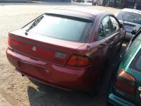 Mazda 323 F Разборочный номер 43672 #2