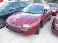 Mazda 323 F Разборочный номер L3565 #1