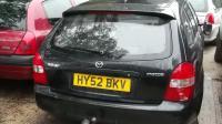 Mazda 323 F Разборочный номер 45269 #2