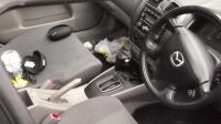 Mazda 323 F Разборочный номер 45269 #3