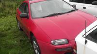 Mazda 323 F Разборочный номер 45363 #1