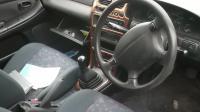 Mazda 323 F Разборочный номер B1730 #2