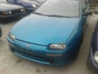 Mazda 323 F Разборочный номер L3970 #1