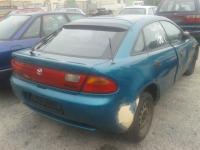 Mazda 323 F Разборочный номер L3970 #2