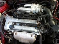 Mazda 323 F Разборочный номер X8692 #4