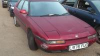 Mazda 323 F Разборочный номер B1863 #1
