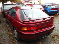 Mazda 323 F Разборочный номер X8835 #1